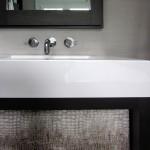 Barrie Residence Bathroom Renovation Sink
