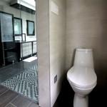 Barrie Residence Bathroom Renovation Reno