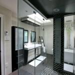 Barrie Residence Bathroom Shower Interior