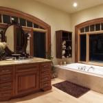 Nottawasaga Residence Bathroom