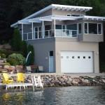 Shanty Bay Boathouse