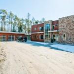 Springwater Residence