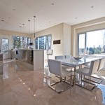 Springwater Residence Kitchen and Dining