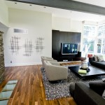 tollendal residence living room