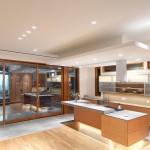 Toronto Residence Kitchen