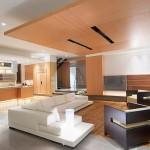 Toronto Residence Living Room
