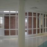 Admiral Collingwood Elementary School Hallway