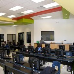 Collingwood Collegiate Institute Computer Lab