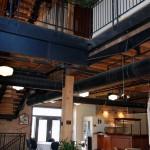 Gibson Cultural Centre Interior
