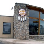 Mnjikaning First Nation Nii Jii Cafe