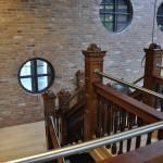 Mundys Bay Public School Staircase