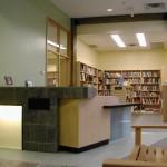 Muskoka Lakes Public Library Bookshelf