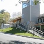 Muskoka Lakes Public Library Stairway