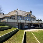 Southshore Community Centre Back