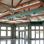 Southshore Community Centre Interior