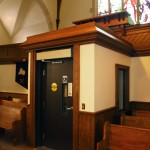 St Andrews Presbyterian Church Wheelchair Accessible