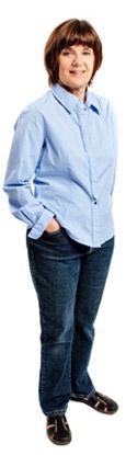 Lorraine Handy